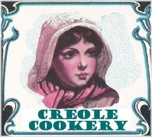Creole Cookery