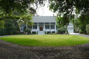 at 111 Myrtlewood Lane in Mobile, Alabama - Creole Style