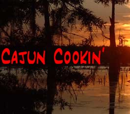 Cajun Cookin'